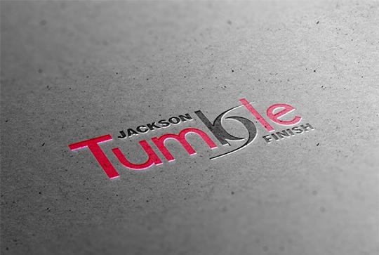 Jackson Tumble Logo
