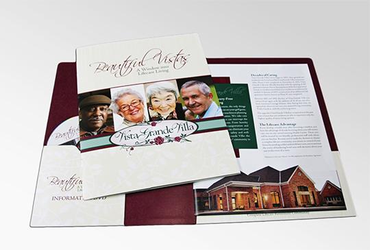 Vista Grande Villa Sales Package